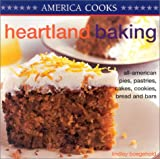Heartland Baking, Lindley Boegehold, 1842156519