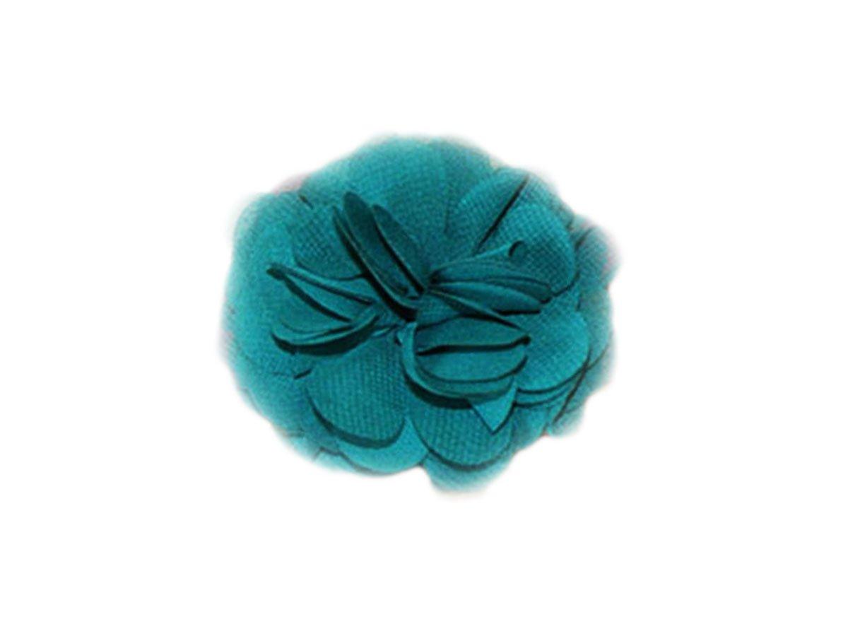 La Loria Accessoires Femme Clips pour chaussures Cute Flower, vendus par paire FP 313