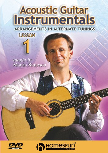 Acoustic Guitar Instrumentals/Creating Your Own Arrangements/Developin