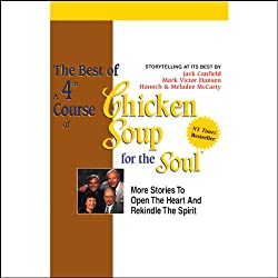 The Best of a 4th Course of Chicken Soup for the Soul