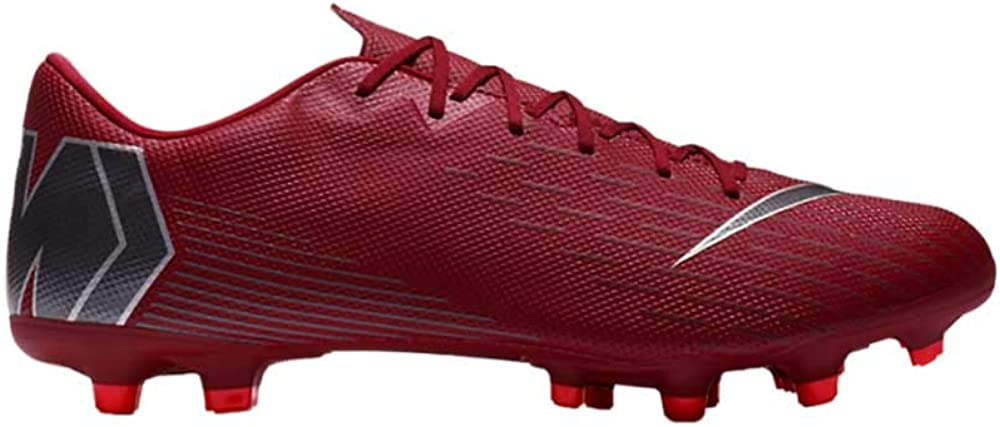 Nike Vapor 12 Academy FG//MG Chaussures de Futsal Mixte Adulte