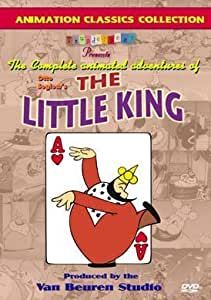 The Complete Animated Adventures of the Little King