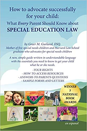 Parent Advocacy What You Should Do And >> How To Advocate Successfully For Your Child What Every Parent