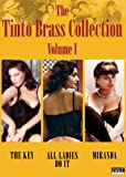 The Tinto Brass Collection, Volume I