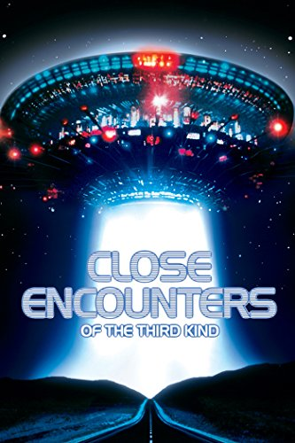 Close Encounters of the Third Kind (Director's Cut) (4K UHD) (Close Encounters Of The Third Kind 4k Uhd)