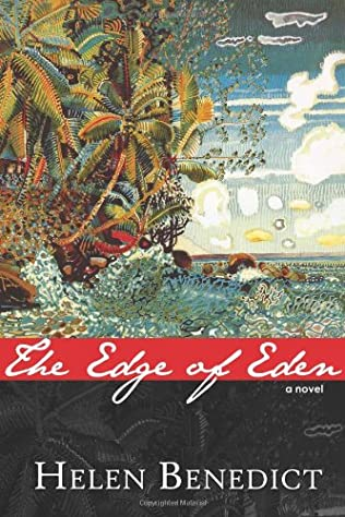 book cover of The Edge of Eden