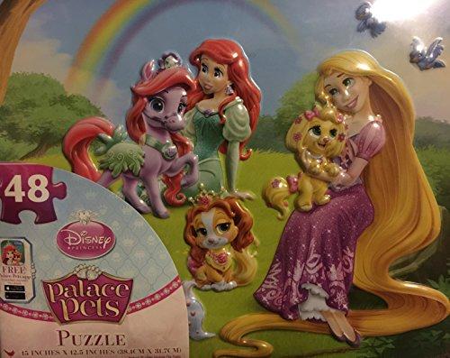 Disney Palace Piece Puzzle Lunchbox