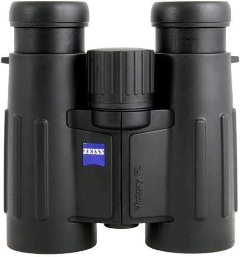 ZEISS Carl Optical Inc Victory Binocular 10×32 T FL LT Black