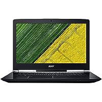 Acer 17.3 Intel Core i7 2.8 GHz 16 GB Ram 1 TB HDD + 256 GB SSD Windows 10 Home (Certified Refurbished)