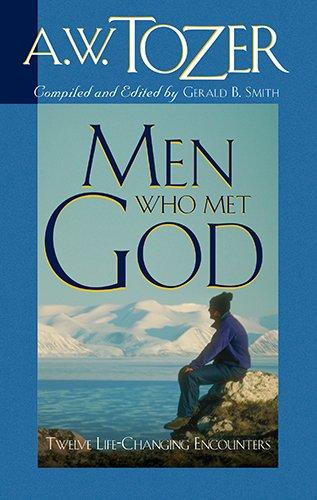 Men Who Met God pdf epub