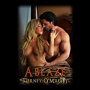 Ablaze Audiobook