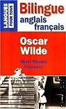 Nouvelles fantastiques par Wilde