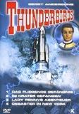 Thunderbirds 01, Folge 01-04