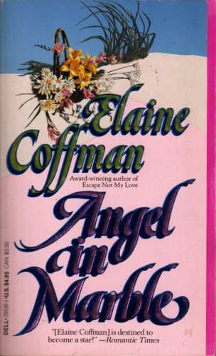 book cover of Angel in Marble