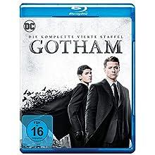 Gotham: Staffel 04 (Blu-ray)
