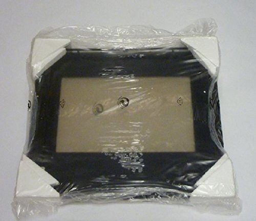 Indesit - Puerta con cristal para horno de acero inoxidable ...