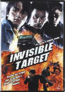 Invisible target [DVD]