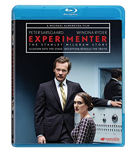 Experimenter [Blu-ray]