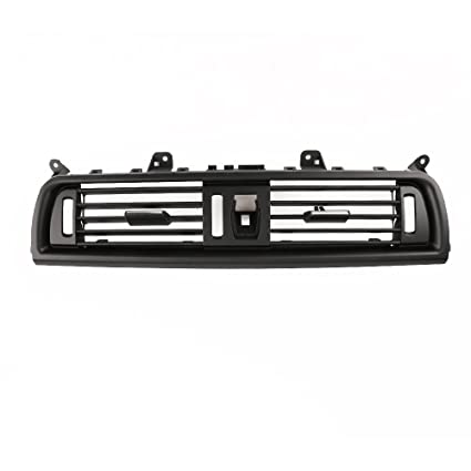amazon com for bmw 5 front air grille jaronx upgraded replacement
