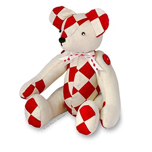Teddy Bear Patterns Sewing Amazon
