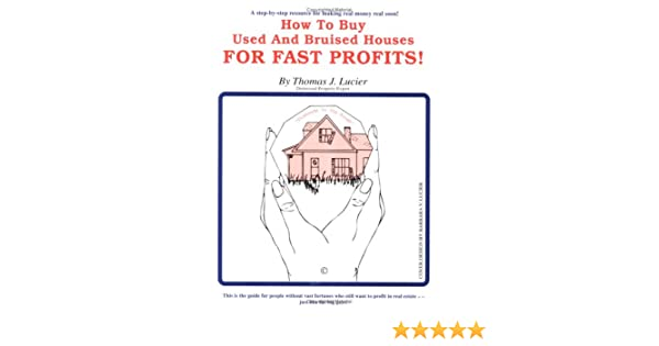 How to Buy Used and Bruised Houses for Fast Profits (Diamonds in ...