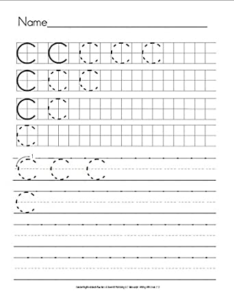 Workbook first grade worksheets pdf : Amazon.com: Handwriting Worksheets | + 500 Top Quality Cursive ...