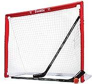 Franklin Sports NHL Goal Stick & Ball