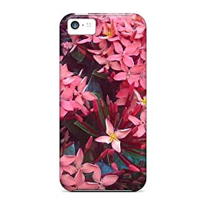 For Iphone 5c Premium Tpu Case Cover Without Sorrow Protective Case