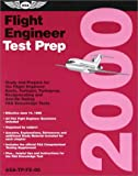 Flight Engineer Test Prep 2000, , 1560273445