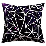 Deny Designs Fimbis Nostromo Rear Window Outdoor Throw Pillow, 20 x 20