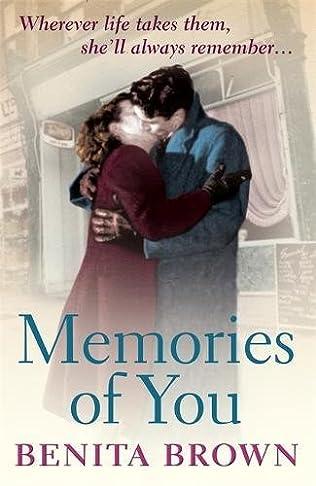 book cover of Memories of You