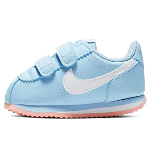 Amazon.com: Nike Cortez Basic Sl (TDV) Niño Ao2192-400: Shoes