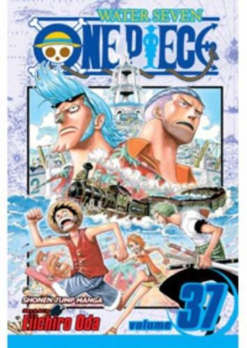 One Piece Volume 37