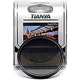 Filtro Polarizador Circular CPL Tianya - 72mm