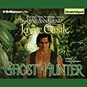 Ghost Hunter | Jayne Castle