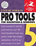 Pro Tools 5 for Macintosh and Windows, Steven Roback, 0201795345