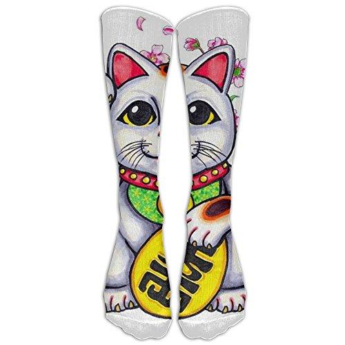 High Socks Nursing Tube Socks Thigh High Socks For Women ()