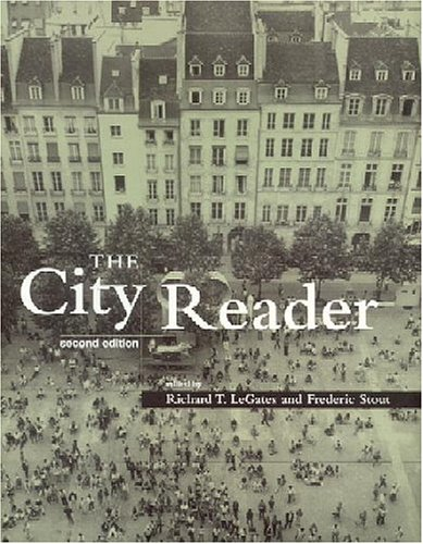 The City Reader: 2nd Edition (Routledge Urban Reader Series)