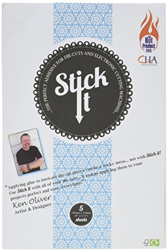 Stick It SK310 Large Size die-Cut (5 Pack-8