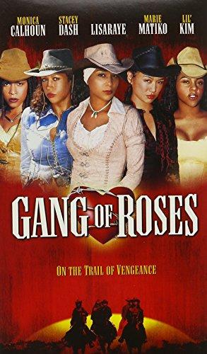 Gang of Roses [VHS] - Salt Lake City Macys