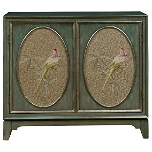 (Pulaski Isabelle Accent Chest in Green)