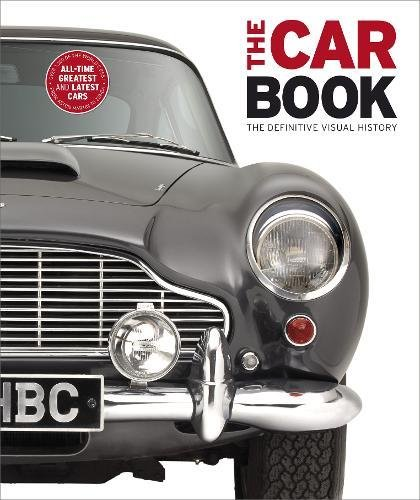 The Car Book >> The Car Book Amazon Co Uk Dk Giles Chapman 8601200496260 Books