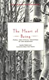 img - for The Heart of Being: Moral and Ethical Teachings of Zen Buddhism (Tuttle Library of Enlightenment) book / textbook / text book