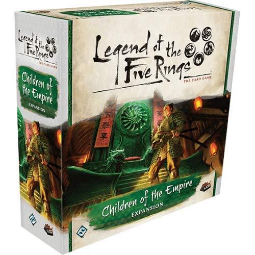 Fantasy Flight Games Children of The Empire Expansion