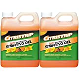 1 qt. Safer Paint and Varnish Stripping Gel - 2