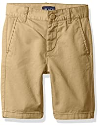 Boys' Uniform Chino Shorts