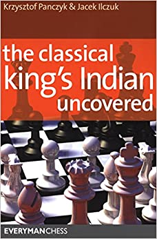 Book The Classical King's Indian Uncovered