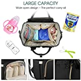 Backpack Diaper Bag Baby Bags for Mom