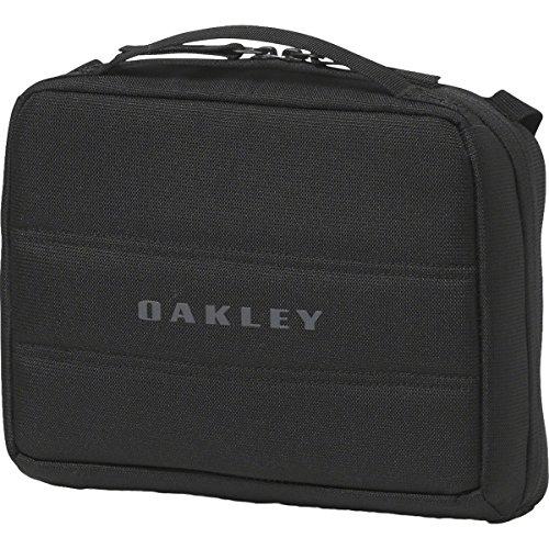 Oakley Men's Sidearm Case Purse,One Size,Blackout from Oakley