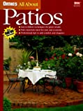 Patios, Meredith Books Staff, 0897214439